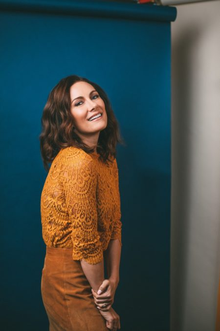 Laura Benanti - Fall Preview Special 2018 - 9/18 - Caitlin McNaney