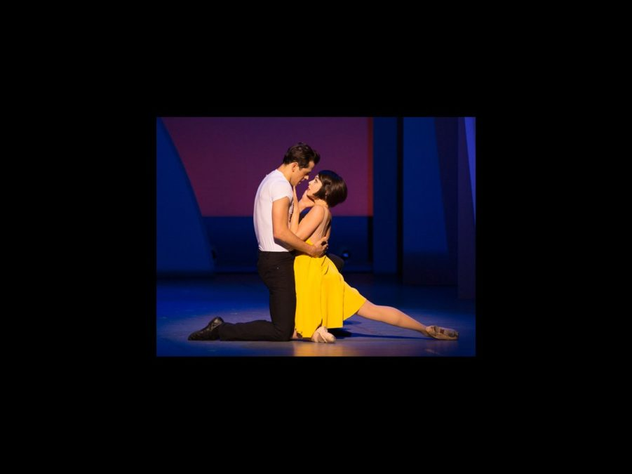 PS - An American in Paris - 12/14