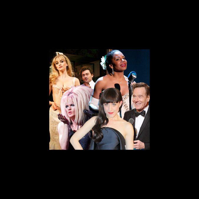 Tony Awards - Winners - wide - 6/14