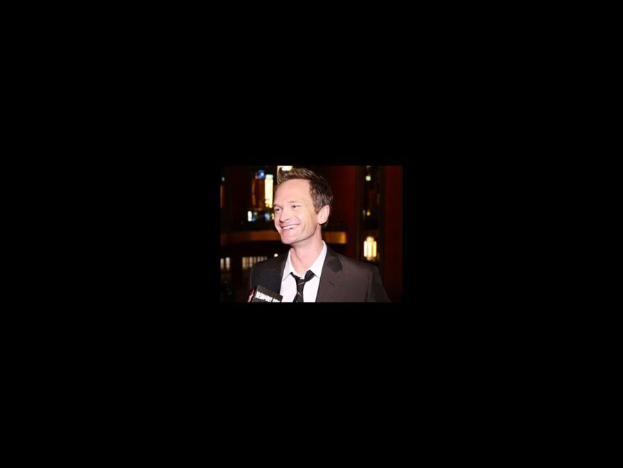 On the Scene - Neil Patrick Harris - 6/13