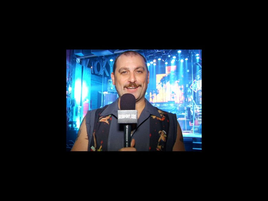 Backstage Video - Rock of Ages - wide - 8/12
