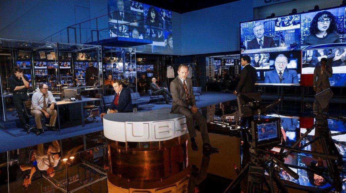 Network - Bryan Cranston - 11/2017 - Jan Versweyveld