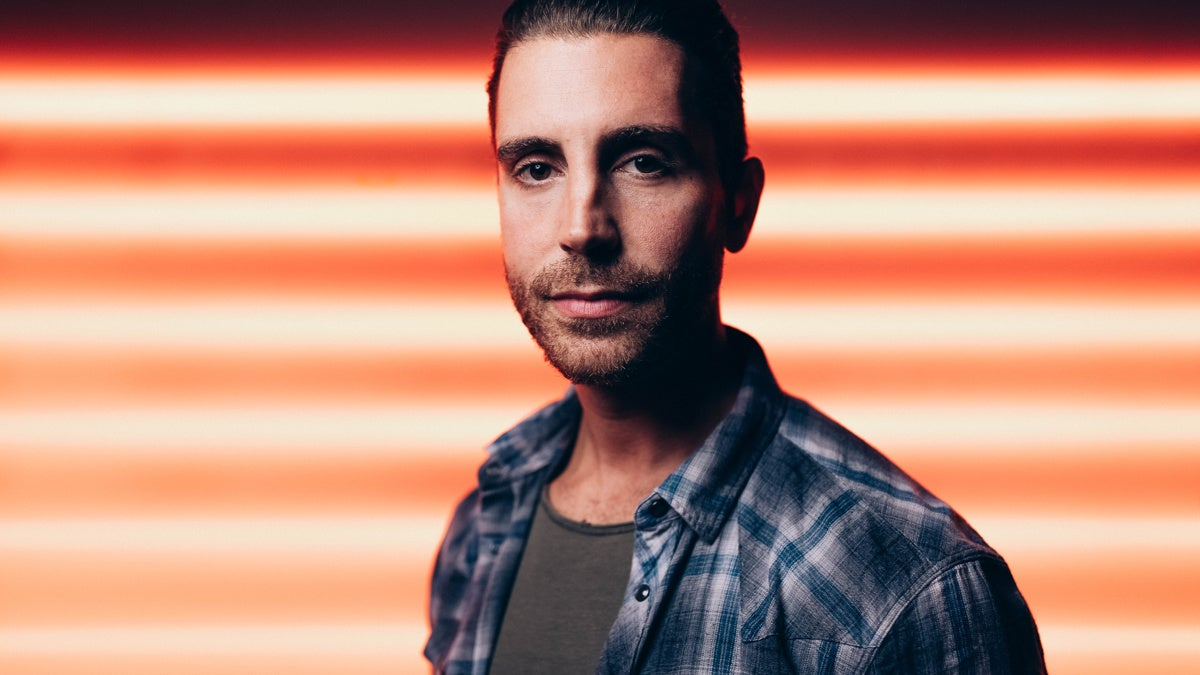 Live at Five - Nick Fradiani - 9/19 - EMK