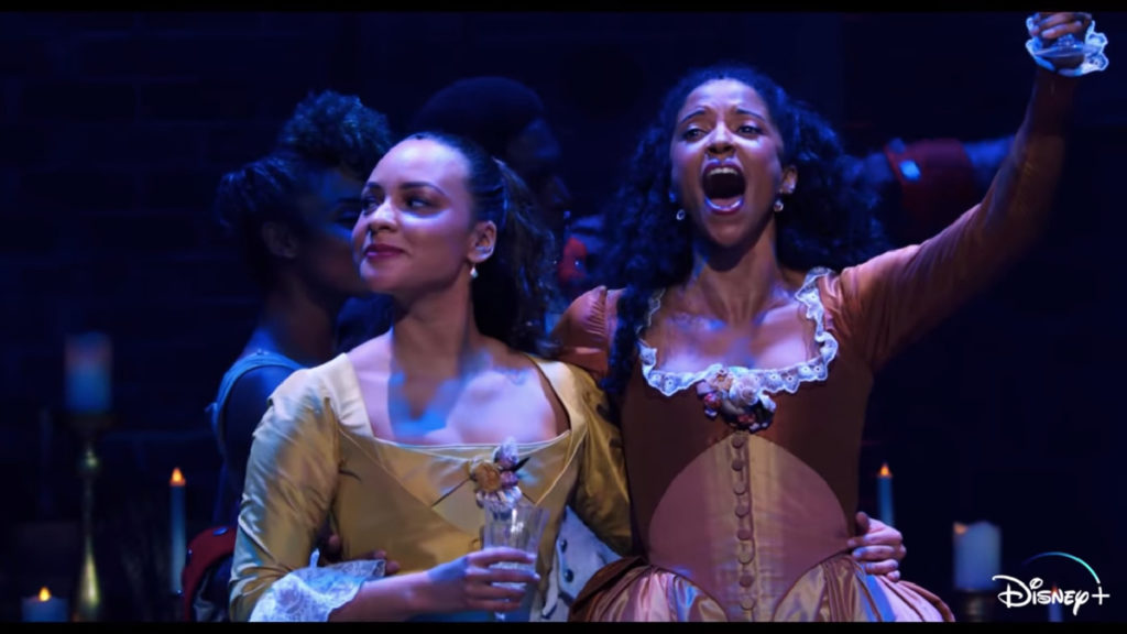 WI - Jasmine Cephas Jones and Renée Elise Goldsberry - 6/20