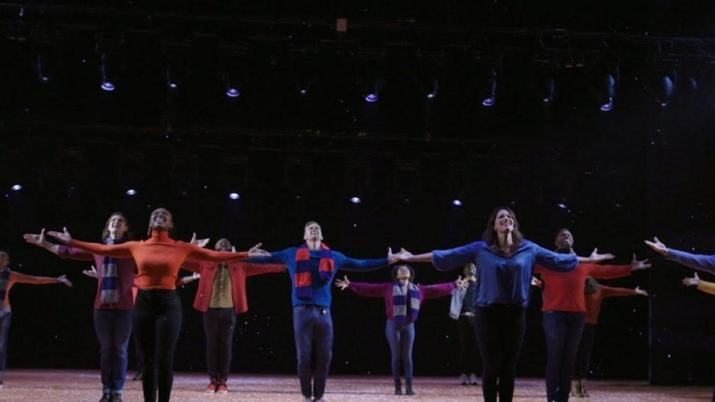 WI - Disney on Broadway - Let it Go