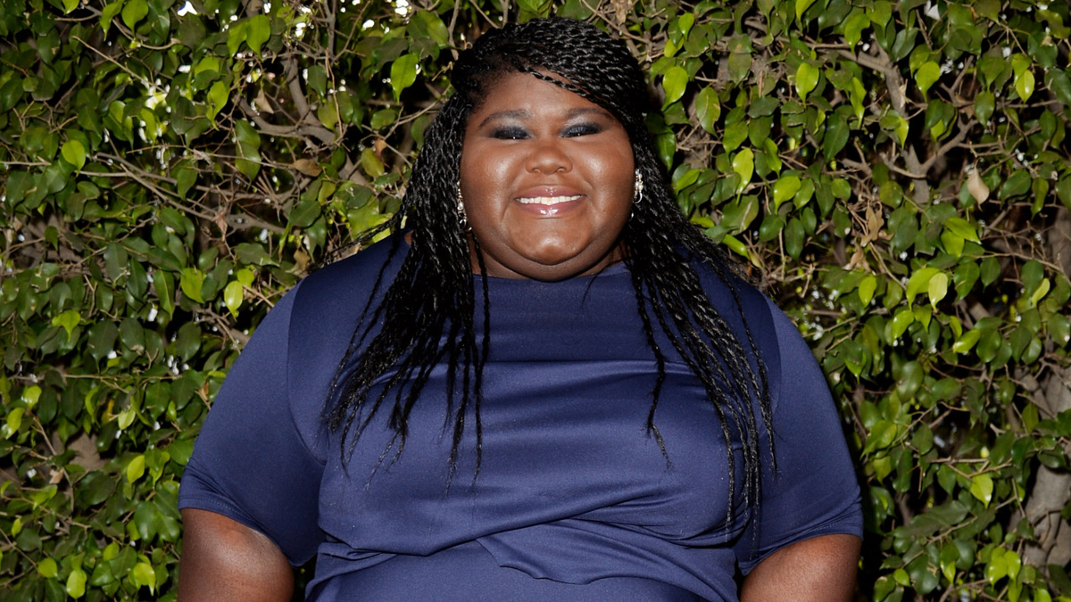 Gabourey Sidibe - Kevin Winter/Getty Images