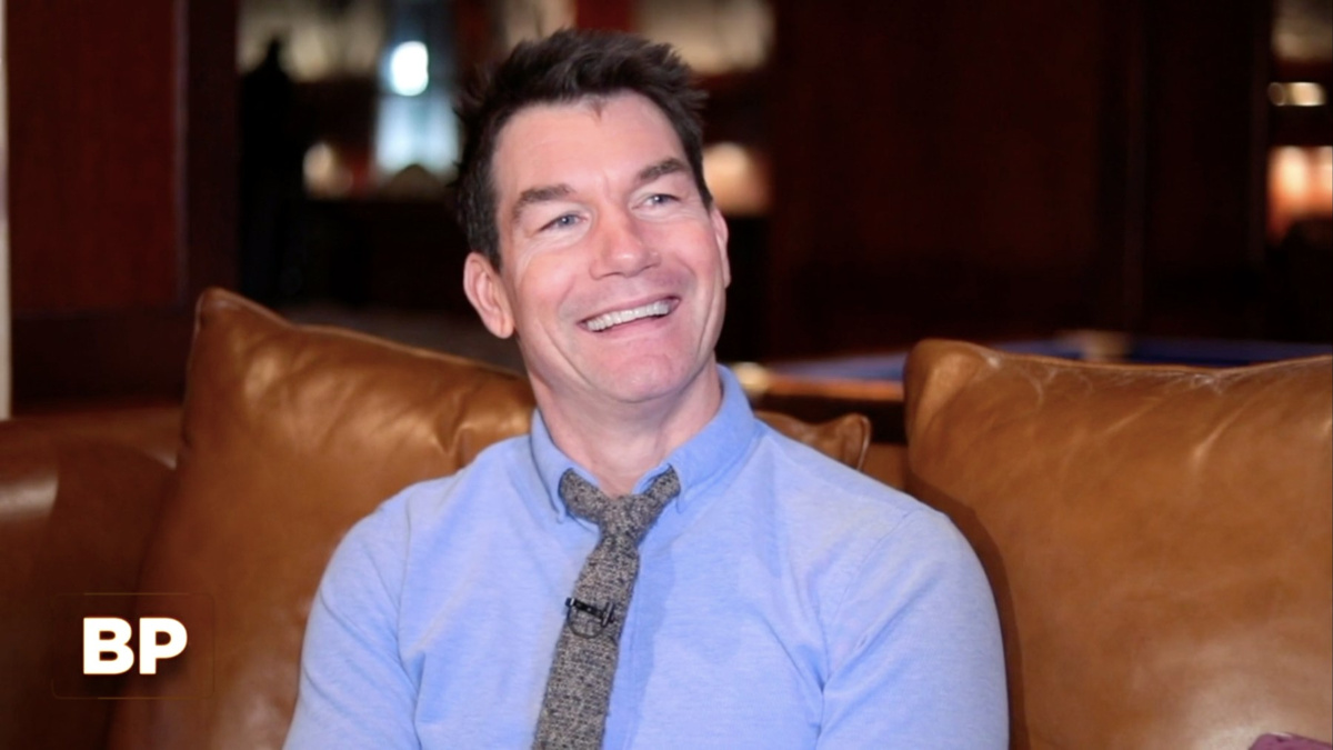WI - Jerry O'Connell - Broadway Profiles - 1/21